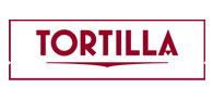 Save 10% on your order at Tortilla Logo